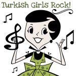 Turkish Girls Rock