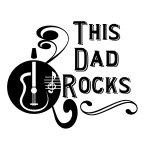 Guitar This Dad Rocks