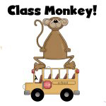 Class Monkey