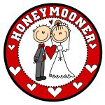 Honeymooner T-shirts and Gifts