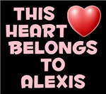 This Heart: Alexis (F)