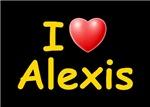 I Love Alexis (L)