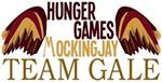 Gale Mockingjay