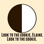 Look to the Cookie