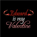 Edward is My Valentine