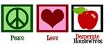 Peace Love DH