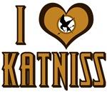 I Heart Katniss