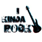I Kinda Rock