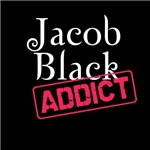 Jacob Black Addict Twilight T-shirts and more!