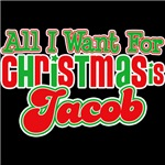 All I Want For Christmas Is Jacob Black!
