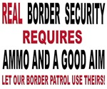 REAL BORDER SECURITY