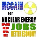 McCain for Nuclear Energy