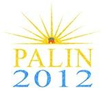 Trendy Palin 2012