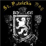 Saint Patrick's Day Vintage