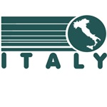 Retro Italy Green