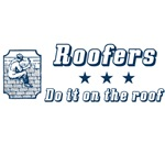 Roofers Do it on the Roof