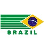 Brazil Vintage T-Shirts