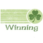 Winning Sheen Shamrock Shirts