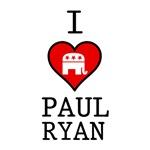 I Love Paul Ryan