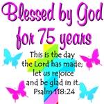 75TH PRAISE GOD