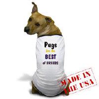 Pug Dog FUN STUFF