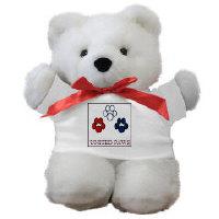 Patriotic Paws Teddy Bears