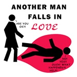 ANOTHER FALLS IN LOVE