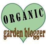 Organic Garden Blogger