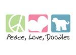 Peace, Love, Doodles