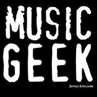 Music Geek