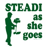 Steadi as she Goes!