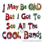 ALL the COOL Bands!!