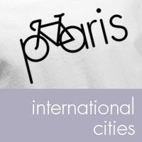 International cities