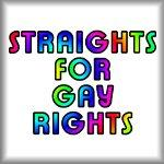 Straights for gay rights
