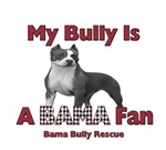 Roll Tide Bully