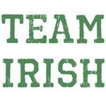 Team Irish