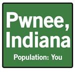 Pwnee, Indiana
