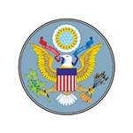Country Seals stickers and magnets