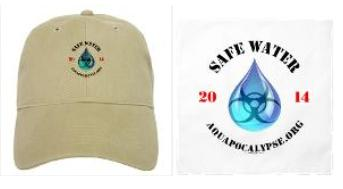 Safe Water Headgear