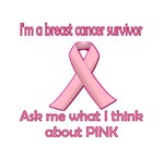 Ask a Survivor about Pink Ribbons