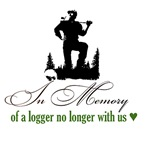 In Memory of a Logger