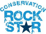 Conservation Rock Star