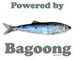 Powered by Bagoong