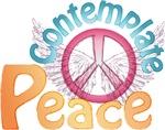 Contemplate Peace