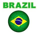 Brazil 3-3435