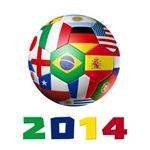 World Soccer 2014 T-Shirts