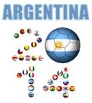 Argentina 1-3117