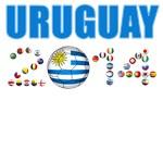 Uruguay 2-1838