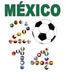 México 1-2100