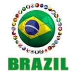 Brazil 6-4238